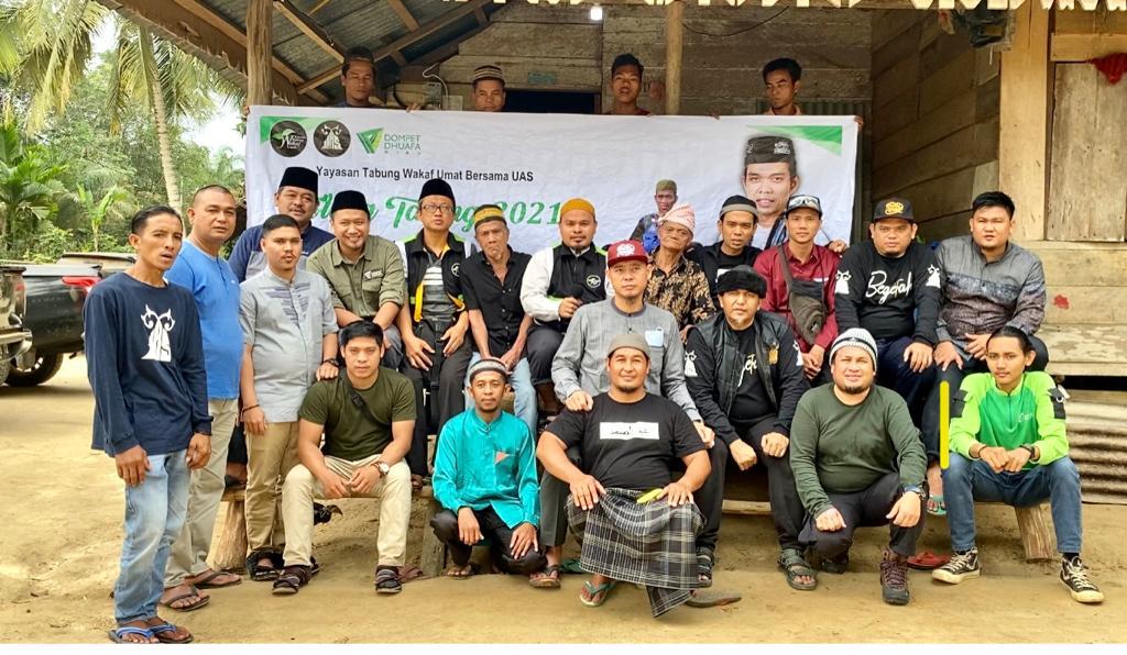 Satu Tahun Berkhidmat, Yayasan Tabung Wakaf Umat Himpun Hampir 10 Milyar Rupiah Dengan 16 Program