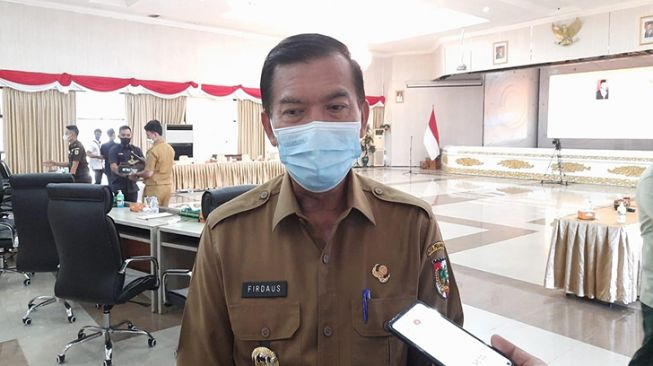 Evaluasi Kinerja, Wali Kota Pekanbaru Bakal Copot Kepala Dinas Bekerja Lambat