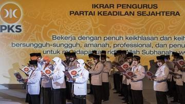 PKS Cabut Anjuran Kader Poligami dengan Janda,Minta Maaf Bikin Publik Gaduh