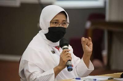 Riau Sudah Terima 2,3 Juta Dosis Vaksin dari Pemerintah Pusat