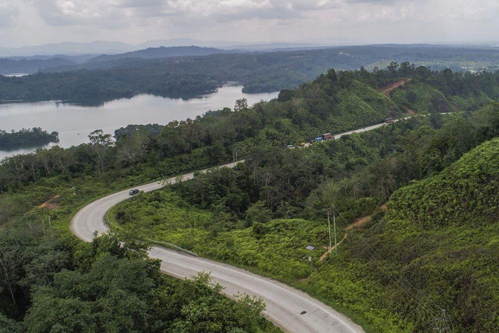 Dishub Riau Minta Daerah Direalisasikan Angkutan Perintis