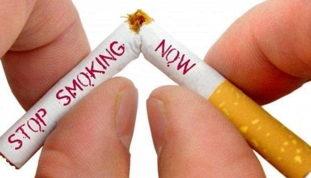 Niatkan Berhenti Merokok Di Tahun 2019