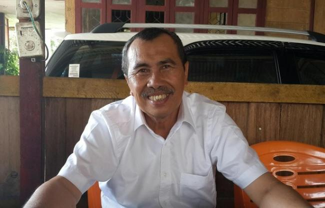Peredaran Narkoba Riau Peringkat Kelima Di Indonesia