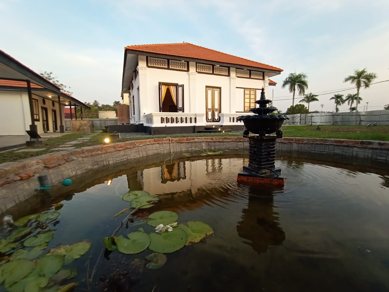 Istana Peraduan, Daya Tarik Wisata Baru di Siak