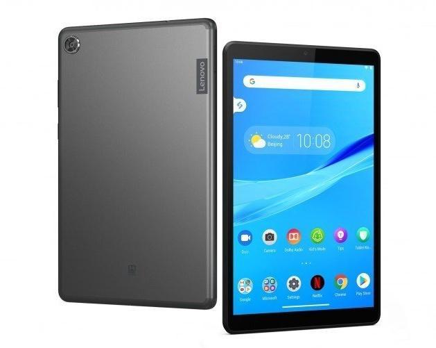 Lenovo Rilis Tablet Baru