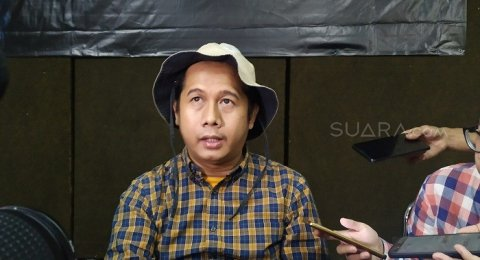 JATAM: Nama Jalan Jokowi di UEA Hasil Tukar Tanah 256 Ribu Ha di Kaltim