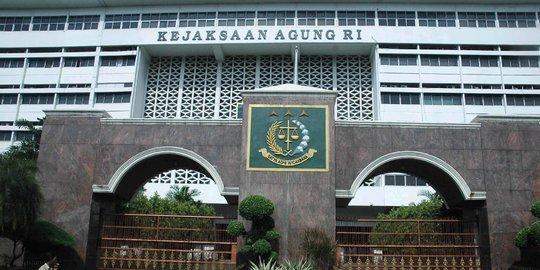 Kejaksaan Agung Hentikan Penyidikan Kasus Korupsi Pelindo II