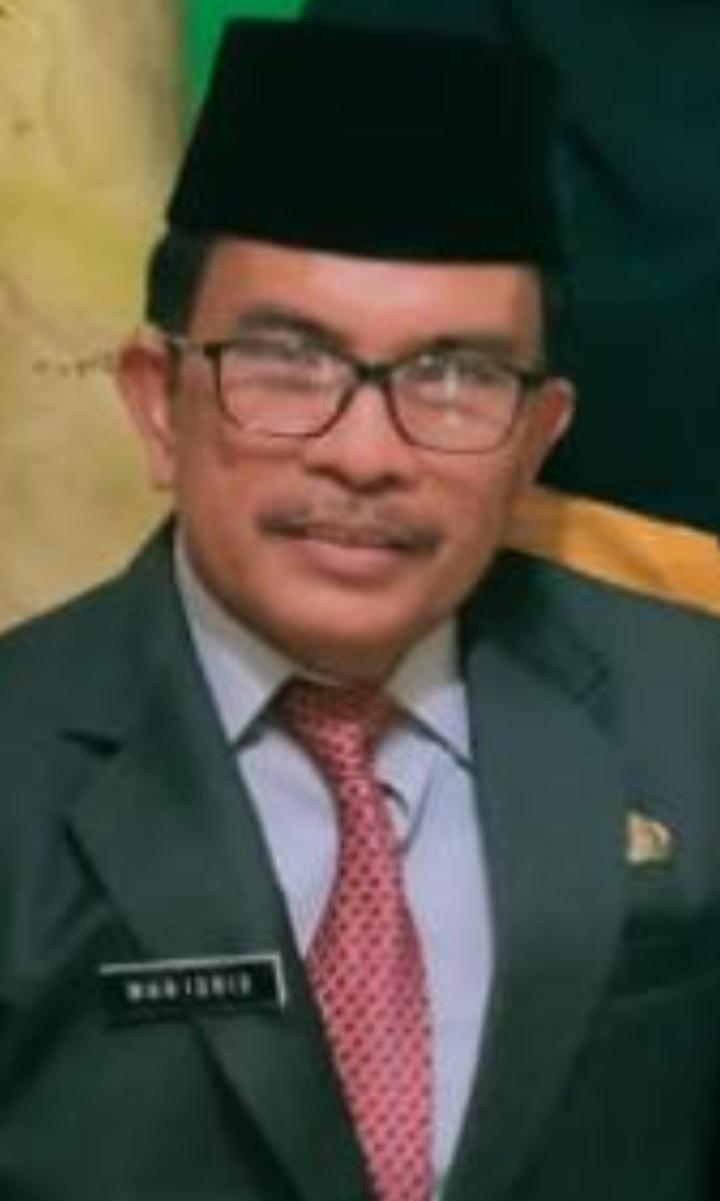 Wan Idris Kadis Sosial Siak Tegaskan Jika Penerima Bansos Sembako Tahap I Tetap Terima Pada Tahap II