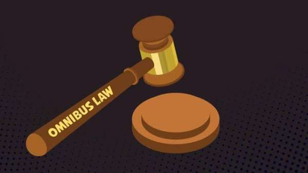 Pemko akan Bentuk Tim Sosialisasi Omnibus Law
