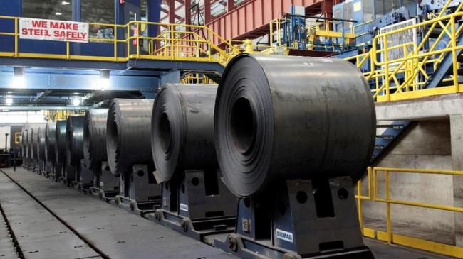 Harga Baja dan Aluminium Amerika Serikat Terjadi Ketidakstabilan