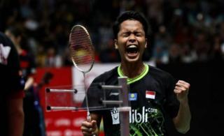 Indonesia Bangga! Anthony Ginting Sabet 2 Medali Olimpiade
