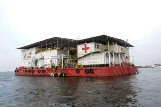 Pemko Pekanbaru Sambut Baik Kehadiran RSA Nusa Waluya II