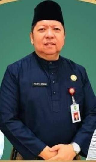 43 Peserta Lulus Seleksi Administrasi Calon Pemimpin Baznas Riau Siap Bersaing