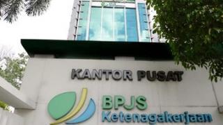 Dugaan Korupsi, Kejagung Maraton Periksa Pejabat BPJS TK