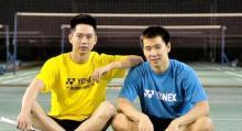 Kevin dan Marcus Pastikan Ambil Bagian Dalam Malaysia Masters Super 500