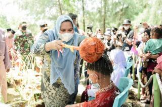 Festival Mandi Safar Bengkalis Memajukan Sektor Pariwisata