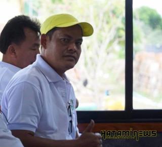 Anggota DPRD Kuansing Satu ini Sukses Bertani