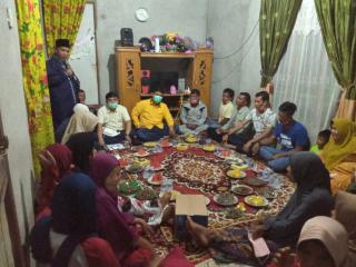 Kukuhkan Empat Tim Desa di Gunung Toar, Dukungan untuk ASA Makin Menggeliat
