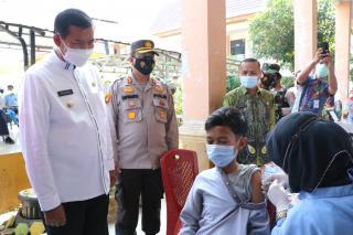Wali Kota Pekanbaru: Penanganan dari Hulu Lebih Efektif