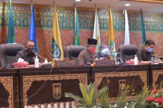 DPRD Riau Bahas Raperda Rencana Zonasi Wilayah Pesisir dan Pulau-Pulau Kecil