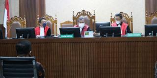 Eks Bupati Kukar Suap Mantan Penyidik KPK Rp5,197 Miliar untuk Amankan Aset