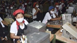 Pelonggaran PPKM, Seluruh Pabrik Bisa Operasi 100 Persen