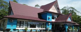 Lembaga Penjamin Mutu Pendidikan Riau laksanakan Sosialisasi Pembelajaran Jarak Jauh
