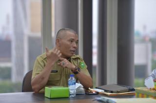 Tiga Daerah di Riau Sudah Belajar Tatap Muka Terbatas