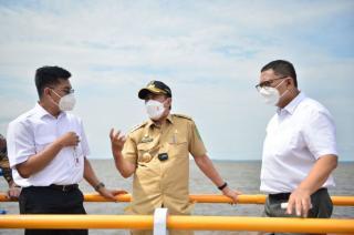 Pemprov Riau Usulkan Rp 4 Triliun untuk Infrastruktur dan UMKM dari Lembaga AS MCC