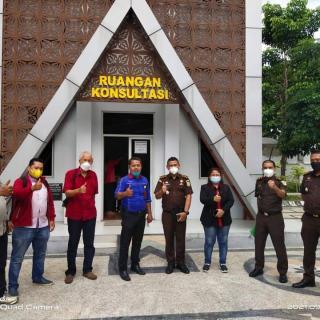 Pergub no 19/T 2021 Pasal 15 Tidak Menemukan Dasar Hukum, Begini Penjelasan Kajati Riau