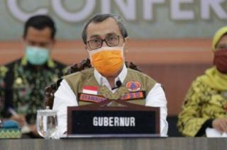 Pemprov Riau Bakal Buka Rekrutmen Tenaga Medis