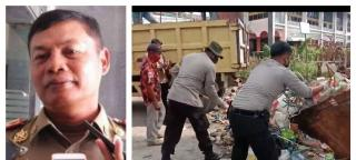 Kepala DLHK Kota Pekanbaru Diperiksa Polda Riau Terkait Masalah Sampah