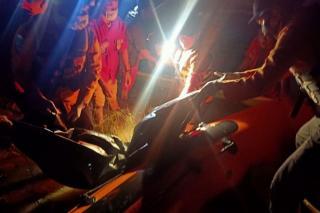 Tim SAR Temukan Dua Bocah Tenggelam di Sungai Kampar