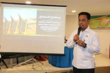 Mall Pelayanan Pekanbaru Akan Segera Launching
