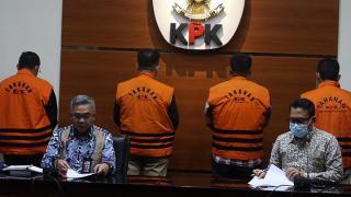 OTT KPK: Bupati Probolinggo Diduga Terjerat Perkara Jual Beli Jabatan