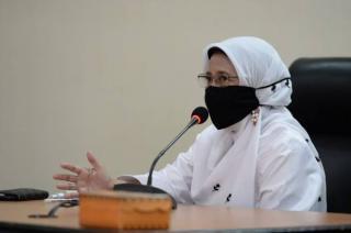 Kadiskes Riau: Rencana Beli Alat Deteksi Covid-19 Varian Delta Masih Berproses