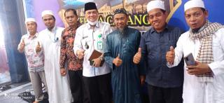 Travel Haji dan Umroh PT.Minang Khawas Wisata Resmi Buka Cabang di Kampar,Tawarkan Program 3M