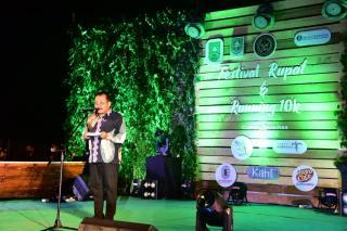 Peran Media Sangat Penting untuk Promosi Pulau Rupat Bengkalis