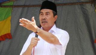 Gubernur Riau Syamsuar Sembuh Dari Covid-19 Dan Pulang, Ini Pesan Beliau