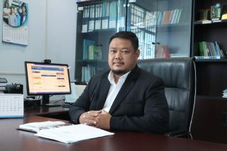Secara Daring: Kepala BPS Bengkalis Ajak masyarakat Berpartisipasi dalam Survei Penanganan Covid-19