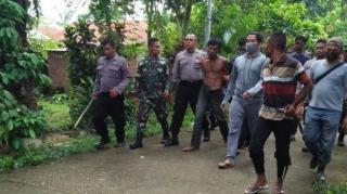 Samsul Bahri Pemerkosa Ibu Rumah Tangga dan Pembunuh Rangga Tewas di Sel