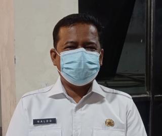 Progres Vaksinasi di Kota Pekanbaru Sudah 45 Persen