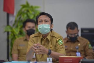 Pemprov Riau Kirim Surat Peringatan Pertama Ke Erizal Muluk Agar Bayar Ganti Rugi Kantor Eks Dispar