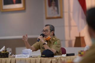 Pemprov-Riau-Berencana-Alokasikan-Rp160-Miliar-Tangani-Corona