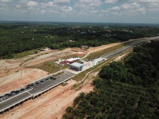 Tol Pekanbaru-Dumai Telan Biaya Investasi Rp12,18 Triliun