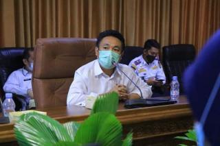 Selama PPKM Level 4 di Pekanbaru, Hubungi 112 Jika Butuh Bantuan