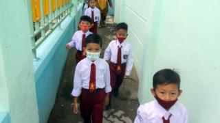 Kemendikbud: Siswa di Bawah 12 Tahun Boleh Sekolah Tatap Muka
