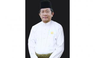 Pengesahan APBD-P Ditunda Sampai Lima Kali, APBD-P Riau Turun Rp8,7 Triliun