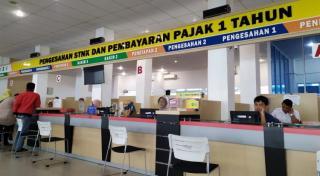 Dampak-Covid-19,-Bapenda-Riau-Bebaskan-Denda-Pajak-Kendaraan-Bermotor