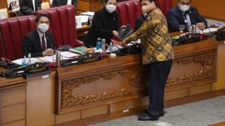 Petisi Pemuka Agama Tolak Omnibus Law Diteken 500 Ribu Orang
